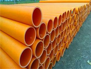 徐州钢带增强螺旋波纹管规格型号
