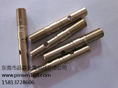 专业的五金冲压当选品森金属制品|东莞CNC加工厂