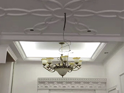 漳州石膏吊顶多少钱一平,价位合理的石膏吊顶,manbetx登陆火热供应