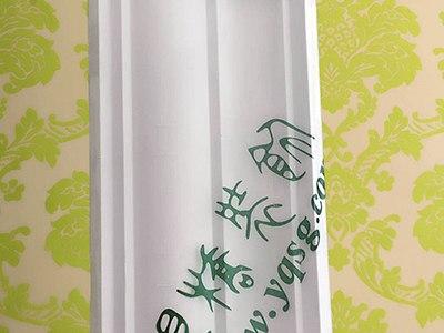 海沧石膏线条款式,福建哪里有供应合理的石膏线条