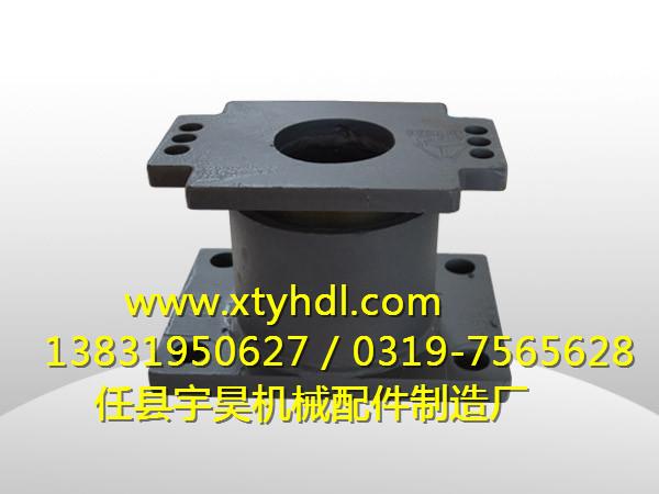 聚氨酯钢板支座生产