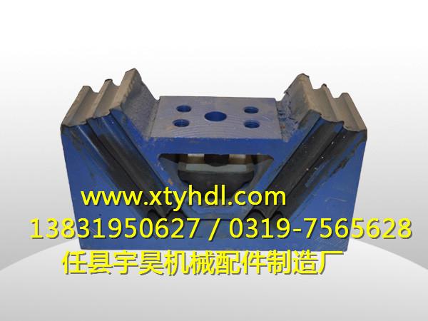 发动机机爪垫生产