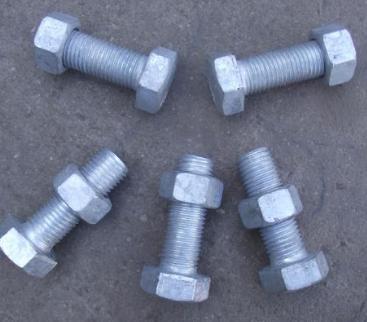 供西宁热镀锌螺栓和青海冷镀锌螺栓供应商