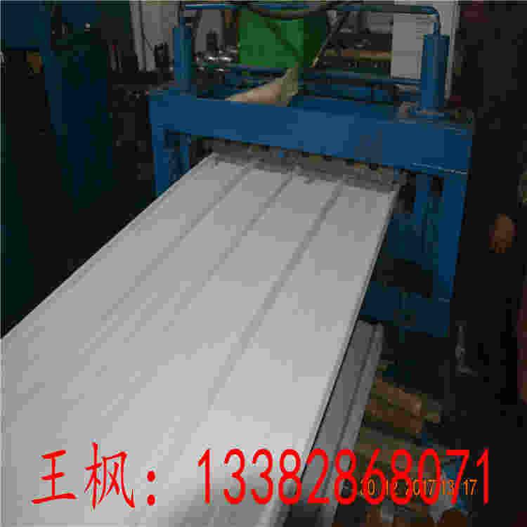 三门峡铝镁锰板批发铝镁锰屋面板生产厂家