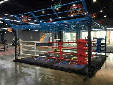 潍坊哪里有供应实惠的拳击台|江苏优质拳击台批发