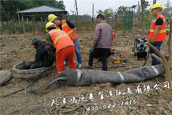 张家口桥东区厂区管道疏通清淤公司常年提供疏通清淤业务13820141919
