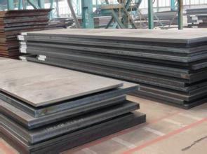 广州q345r钢板电力辅机配件用