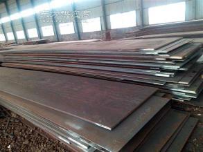 武汉Q890E厚板化工厂用