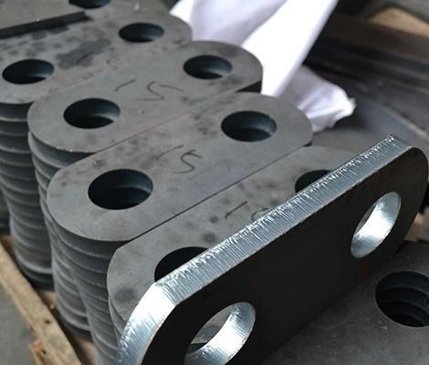 南昌Q450NQR1合金钢板锅炉厂用