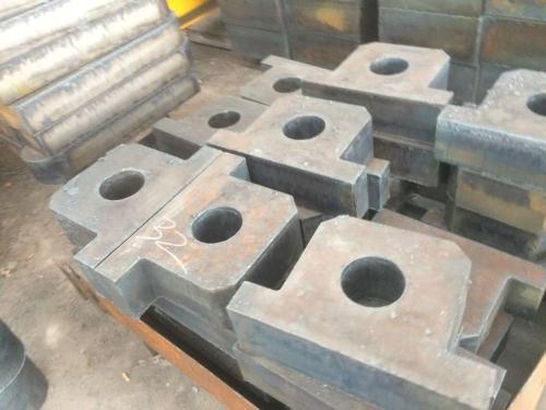 合肥Q890E厚板化工厂用