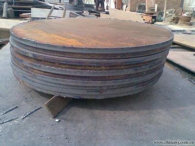 重庆EH36钢板锅炉厂用