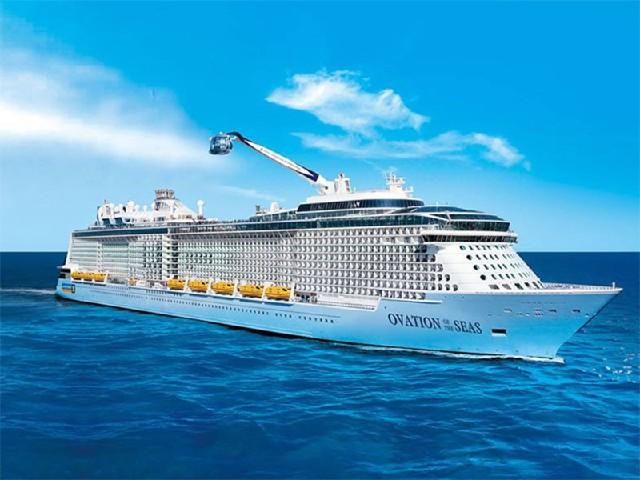 徐州哪里有专业的邮轮旅行-环球航线