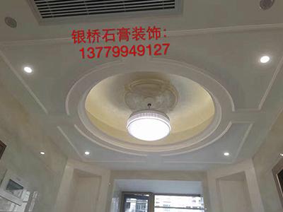 银桥石膏装饰优质的石膏线条新品上市,漳州石膏线条