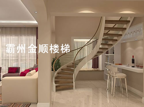 卷板楼梯直销_邢台卷板楼梯厂家【金顺】