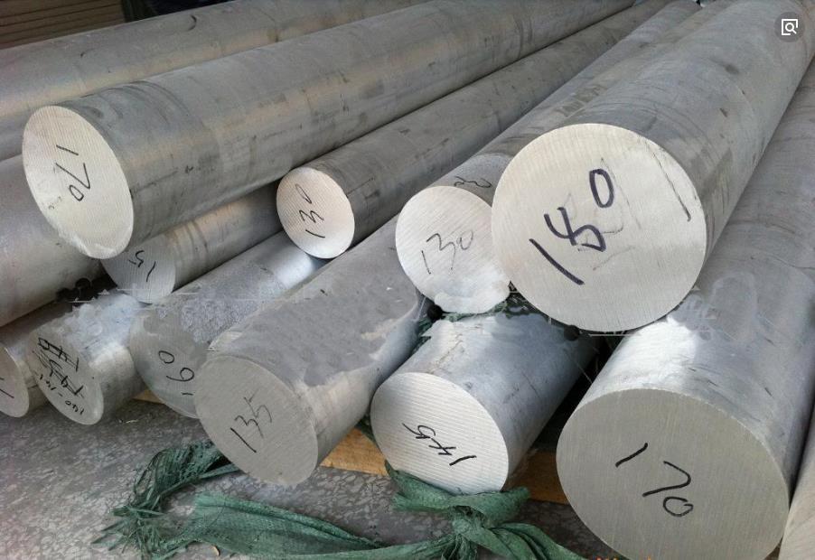 铝棒6061T6松原圆铝棒方铝棒现货供应