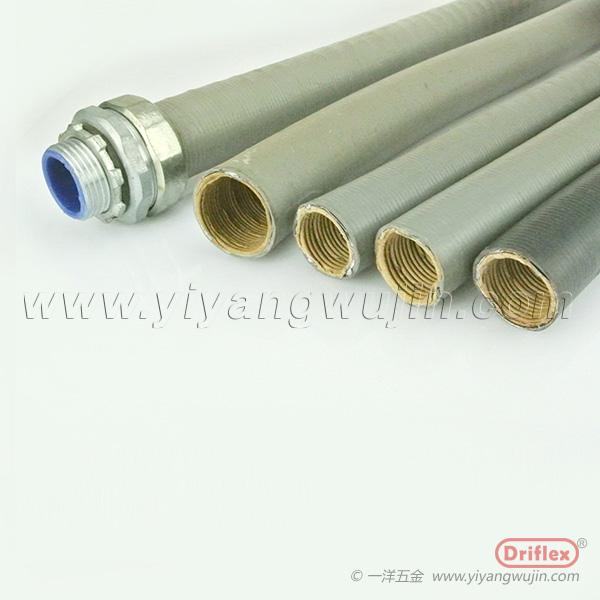 普利卡软管天津可挠金属软管LV-5