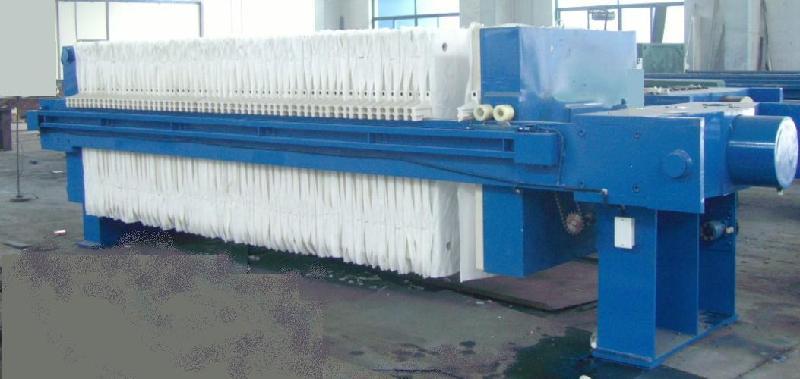 厂家直销各种型号的压滤机