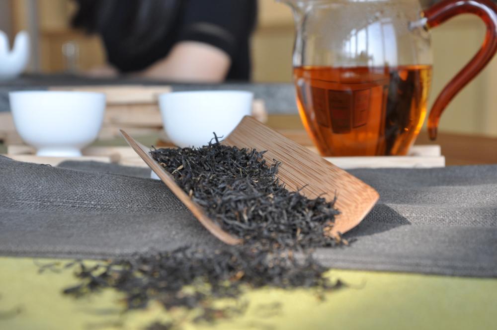 红茶有哪些品牌?虔茶红杉有机红茶
