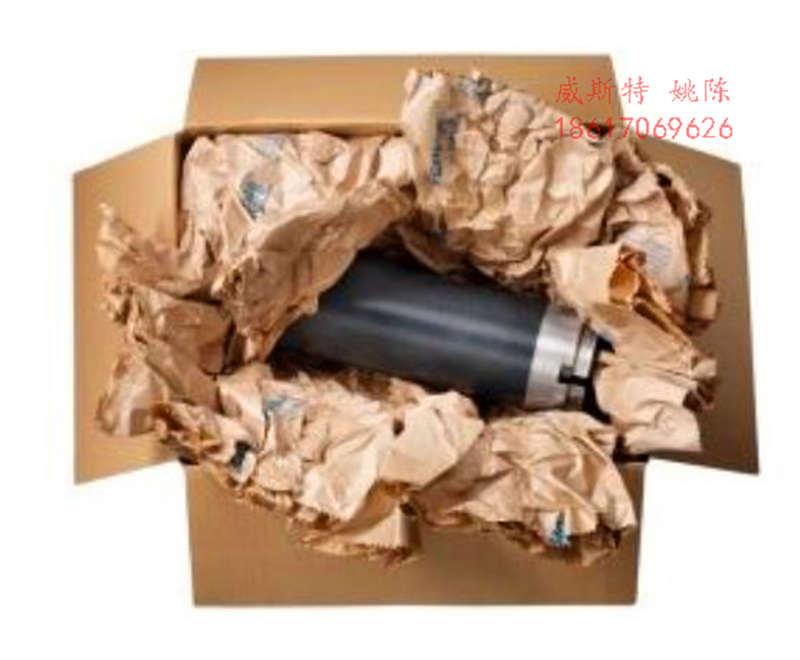 广东惠州龙门深圳导电滑环纸垫机缓冲纸垫制造机材料颜色