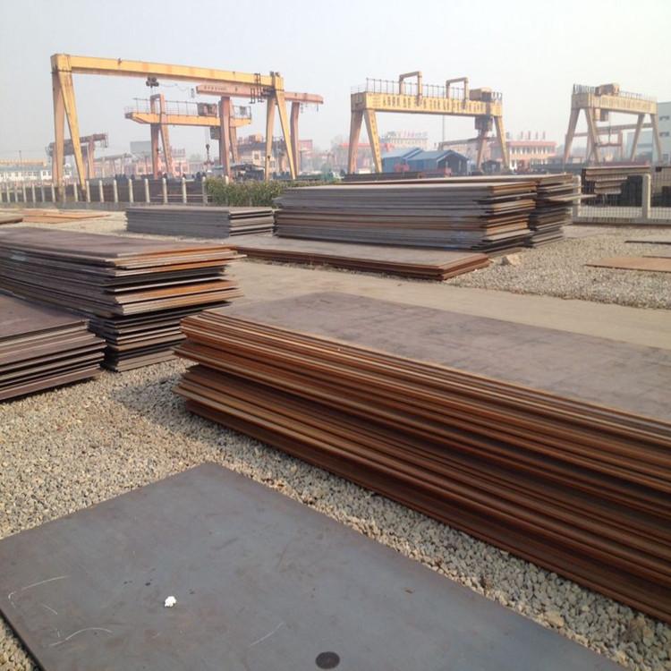 嘉义Q345GNH耐候板供应商现货