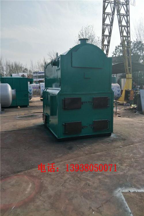 生物质颗粒蒸汽锅炉哈尔滨市依兰县燃煤蒸汽锅炉厂家直销