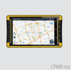 华测LT600T分米级手持GPS平板采集器