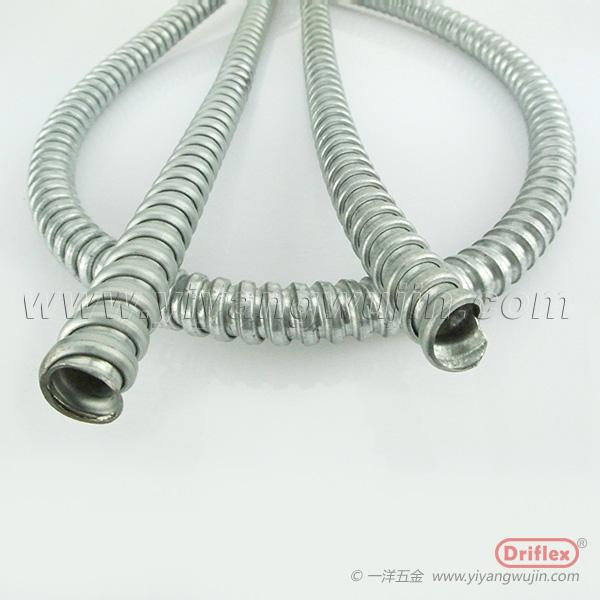 镀锌软管金属穿线管
