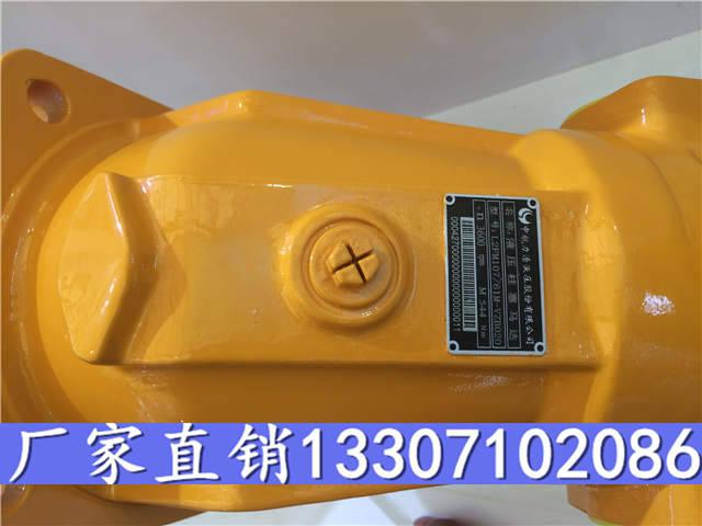 LY-A2F12W6.1A2,全新全系柱塞泵工具机油泵