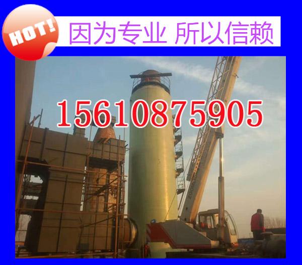 阿坝州窑厂脱硫塔技术检测脱硫