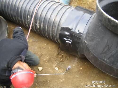 内蒙古自治区乌海市双壁波纹管雄县汇泰塑胶制品有限公司