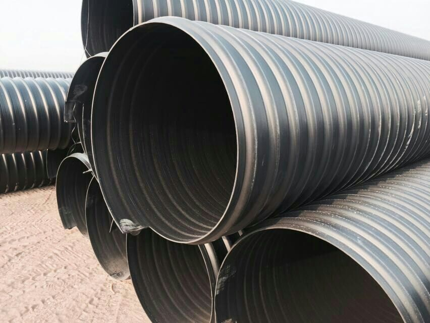 通州区聚乙烯钢带管十大品牌之一