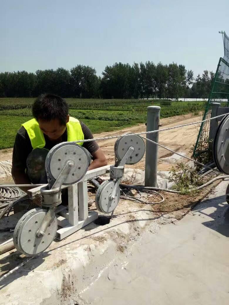 揭阳混凝土柱子切割技术一流、队伍强大、支撑梁切割