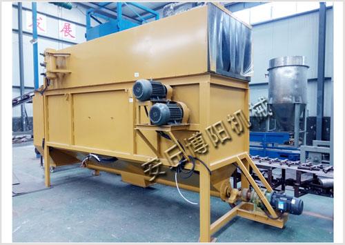湖北环保型铝渣自动拆包机供应商家