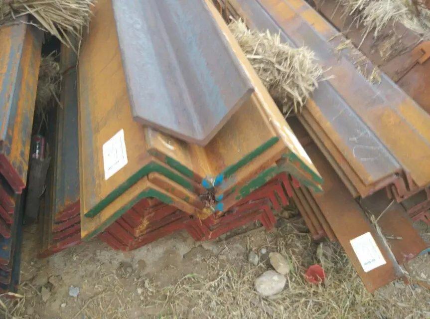 霍城县q235b角钢每支长度是多少