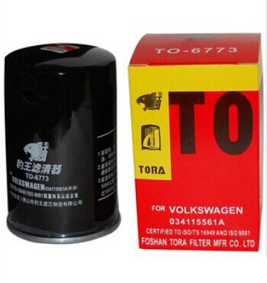 供应豹王(TORA)TO-6773滤清器