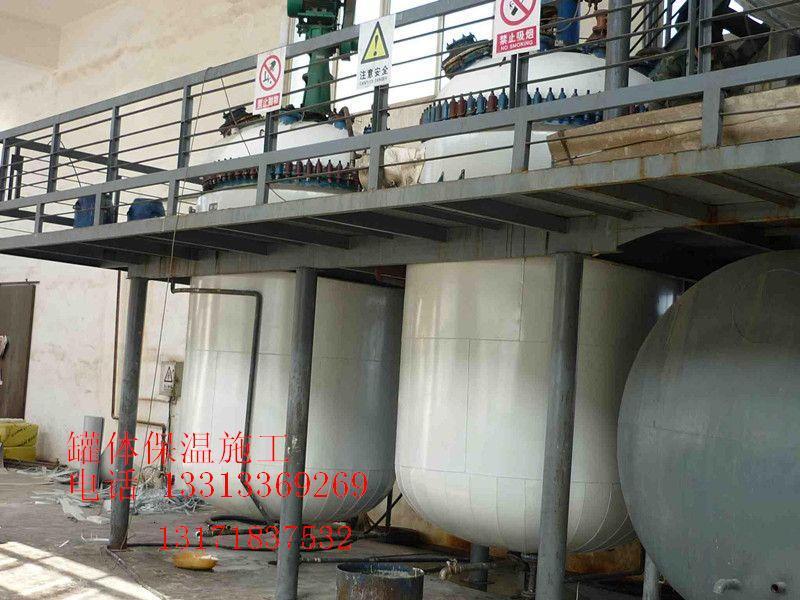 南京空调管道保温施工队管道保温施工多少钱一平米