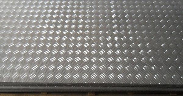 庆阳防滑铝板-5052铝板销售