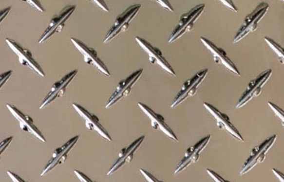 张家界铝卷板-3003铝板厂家