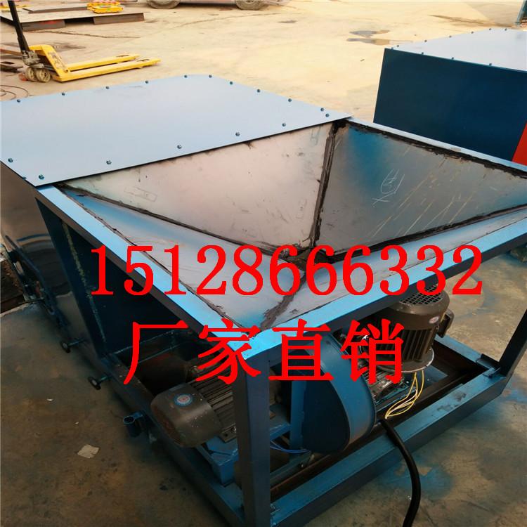 衢州小型熔铝炉效率高废易拉罐熔化炉
