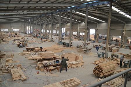 南平中式装饰实木斗拱价格
