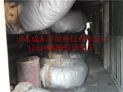 管道可拆卸柔性保温衣银川代加工厂