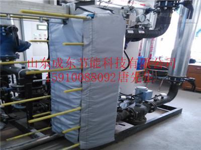 泵体可拆卸保温活套锦州OEM厂家