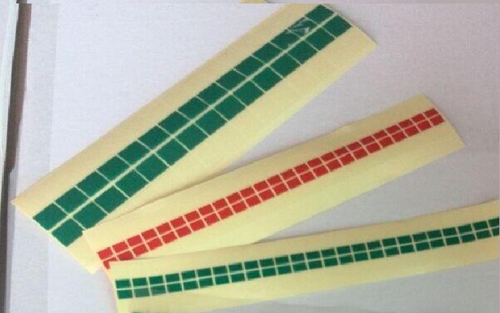 东莞海欣包装供应同行中优质的高粘易撕贴,优惠的易撕贴