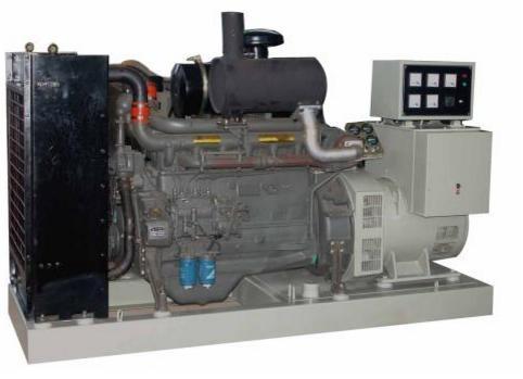 供甘肃甘南柴油发电机和临夏上柴发电机组价格