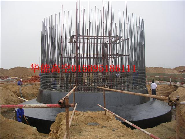 河池烟囱维修工程公司用心创新