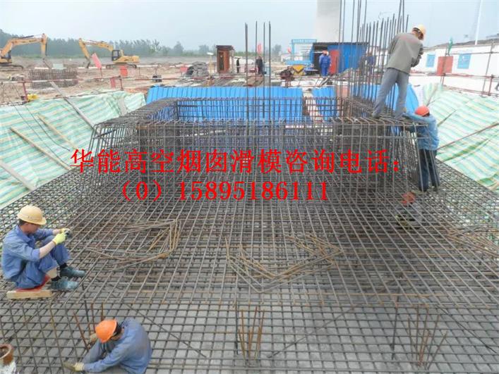 郑州砖烟筒新建公司优势尽显