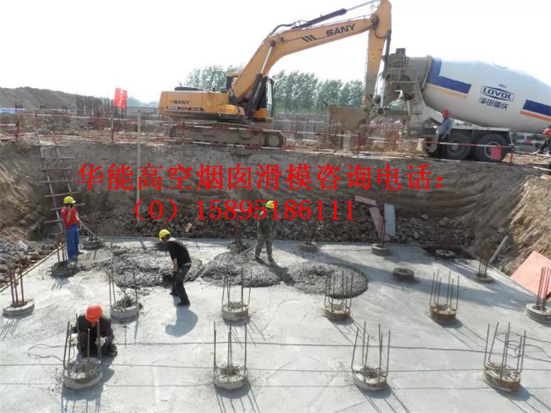 邳州新建砖烟筒公司长期经营