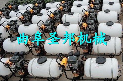 河北沧州市打药机生产厂家