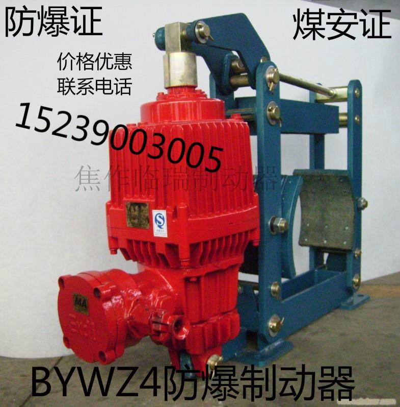 YWZ10-200E23液压制动器