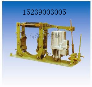 YWZ12-500E80液压鼓式制动器